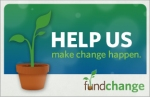 Fundchange Badge - Option 1
