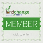 Fundchange Badge - Option 3